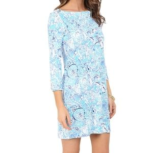 Lilly Pulitzer | Sophie Dress in HTF Lucky Trunks